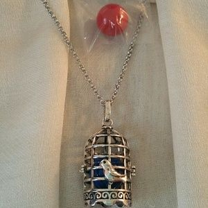 Jewelry - Harmony Ball Chime Locket